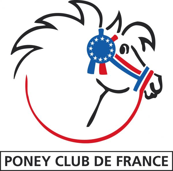 logo-poney-club-de-france