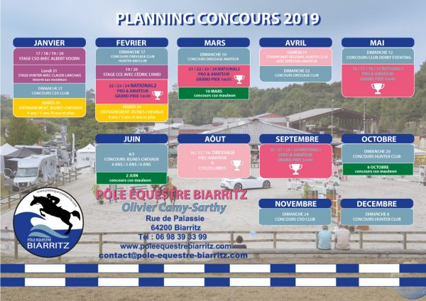 planning-concours-2019